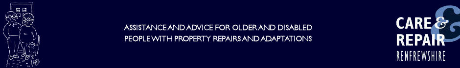 Care & Repair Renfrewshire